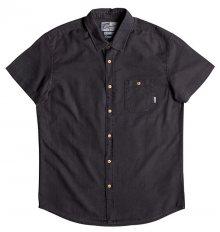 Quiksilver Pánská košile Time Box Tarmac EQYWT03444-KTA0 M