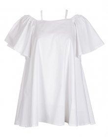 Fornarina Dámské šaty Deana-White Dress L