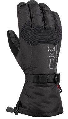 Dakine Rukavice Scout Glove 1300250-W19 Black M