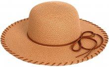 Doca Slaměný klobouk 47147