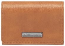 Tamaris Dámská peněženka Mei Small Wallet with Flap 7143182-624 Burned Orange