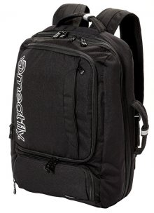 Meatfly Batoh Ernest Backpack A-Heather Black