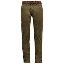 Q/S designed by Pánské kalhoty 40.804.73.3464.7845 Green v délce 34\