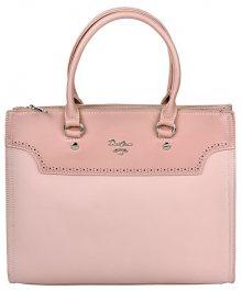 David Jones Dámská kabelka Pink CM5030