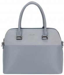 David Jones Dámská kabelka Light Blue 5909-1