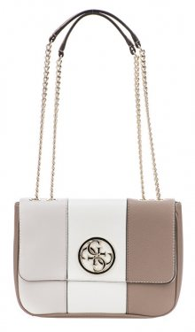 Guess Dámská kabelka Ryann Color-Block Shoulder Bag