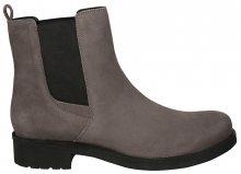 GEOX Dámské kotníkové boty Donna New Virna Mud D7451F-000LT-C6372 38