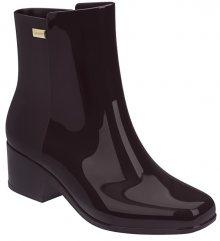 Zaxy Dámské holínky Close boot burgundy 17351-90767 35-36