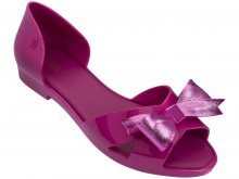 Melissa fuchsiové sandály Seduction IV Pink - 35/36