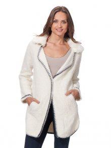 Laura Moretti Dámský kabát\n\n