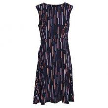 Smashed Lemon Dámské krátké šaty Blue 17581/03 XS