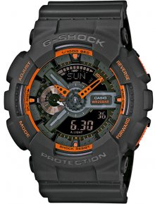 Casio TheG/G-SHOCK GA 110TS-1A4