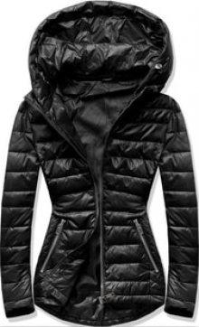 MODOVO Dámská prošívaná bunda 1083 černá