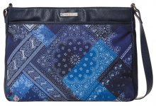 Desigual Kabelka Bols Shade Of Memories Espot Blue Moon 19SAXFBE 2051