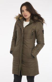 Paul Parker Dámský zimní kabát\n\n