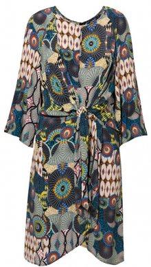 Desigual Dámské šaty Vest Mina Tutti Fruti 19SWVWAD 9019 36