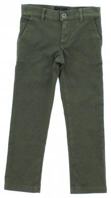 Jeans dětské John Richmond   Zelená   Dívčí   6 let