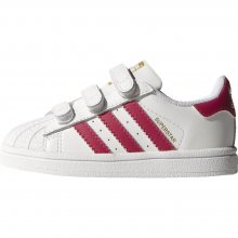 adidas SUPERSTAR FOUNDATION CF I bílá EUR 22