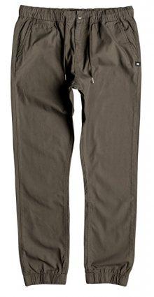 DC Kalhoty Greystoke Taupe EDYNP03083-TMS0 M