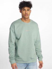 Jumper Spring Hill in turquoise M