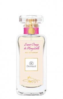 Dermacol Sweet Orange & Honeysuckle parfémovaná voda dámská 50 ml