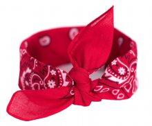 Art of Polo Šátek sz13014.15 Red