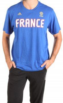 Pánské France tričko Adidas Performance