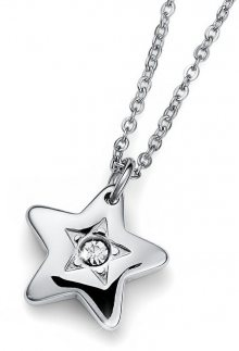 Oliver Weber Hvězdičkový náhrdelník Étoile 11856