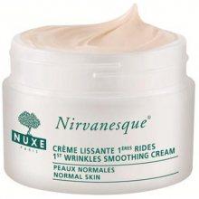 Nuxe Vyhlazující krém proti prvním vráskám Creme Nirvanesque (1st Wrinkles Smoothing Cream) 50 ml