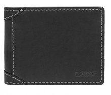 Lagen Pánská peněženka 511461 BLK