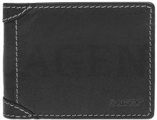 Lagen Pánská peněženka 511462 Black