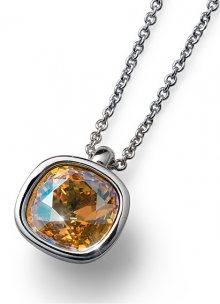 Oliver Weber Stylový náhrdelník Royal 11802 YEL