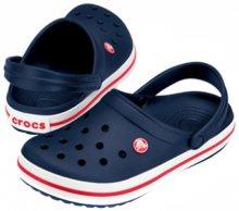 Crocs Pantofle Crocband Navy 11016-410-M12 39-40