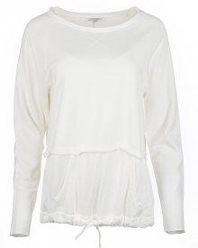 Deha Dámská mikina Double Sweatshirt B84060 Snow M
