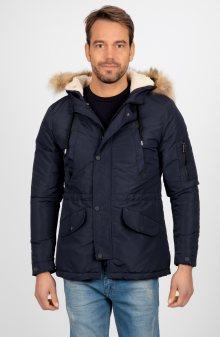 Paul Parker Pánská zimní bunda\n\n