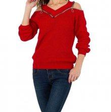 Dámský módní svetr Milas