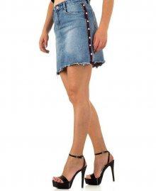 Dámská jeansová sukně Realty Jeans