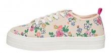 ONLY Dámské tenisky Sarina Flower Sneaker White Swan 36