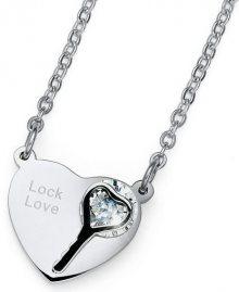 Oliver Weber Zamilovaný náhrdelník Open 11861