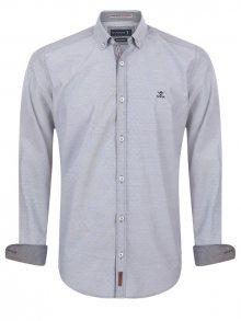 Sir Raymond Tailor Pánská košile SI4576062_Black\n\n