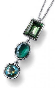 Oliver Weber Něžný náhrdelník Royal 11801 GRE