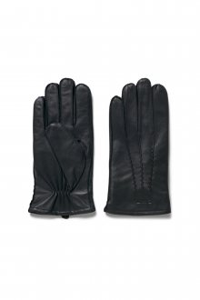 RUKAVICE GANT O1. LEATHER GLOVES