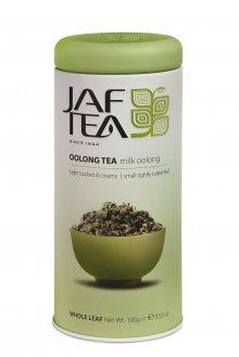 JAFTEA Pure Green Milky Oolong - sypaný čaj