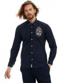Galvanni Pánská košile GLVSM10330361_Dress Blues\n\n
