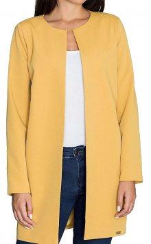 Dámský stylový kabátek