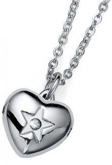 Oliver Weber Srdíčkový náhrdelník Coeur 11857