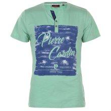 Pánské stylové tričko Pierre Cardin