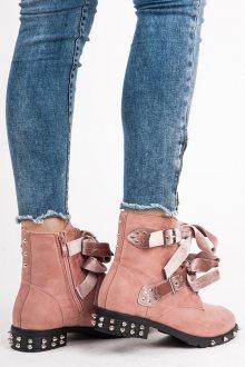 VICES Dámské kotníkové boty 6185-20P