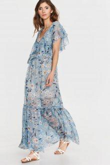 Blue Shadow Dámské šaty dress portugal bs multicolour\n\n