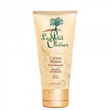 Le Petit Olivier Hydratační krém na ruce s arganovým olejem 75 ml